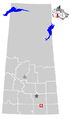 Weyburn, Saskatchewan Location.png