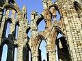 Whitby Abbey - geograph.org.uk - 422542.jpg