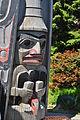 White Rock, BC - Haida totem pole 02.jpg