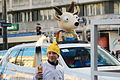 Wien01 Ringstrasse 2011-12-31 GuentherZ 0234 Jugend-Olympiade2012 olympisches Feuer.JPG