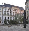 Wien Minoritenplatz Archiv.jpg