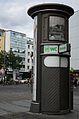 Wiener Platz Köln Öffentliche Toilettenanlage 2011.JPG