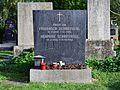 Wiener Zentralfriedhof - Gruppe 40 - Grab von Friedrich Schreyvogl.jpg