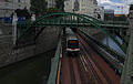 Wientalverbauung, Zollamtssteg und U-Bahn-Brücke (109552) IMG 3574.jpg