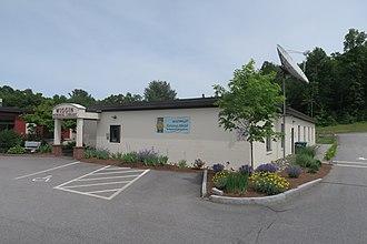 Wiggin Memorial Library - Wiggin Memorial Library