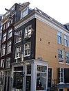 wijde heisteeg 9 corner with herengracht