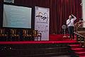 WikiConference India 2011 Jimmy Wales 4.jpg