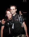 Wikimania 2009 - Closing ceremony (5).jpg