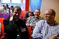 Wikimedia Nederland Conferentie 2013 (10643020534).jpg