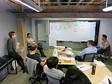 Wikimedia Product Offsite - January 2014 - Photo 13.jpg