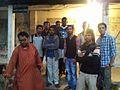 Wikipedia's 16th Birthday celebration in Sylhet (12).jpg