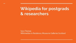 Wikipedia for Postgraduates & Researchers.pdf