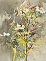 Wildflowers by Barbara Leigh Smith Bodichon, Delaware Art Museum.jpg