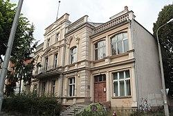 Willa przy Borowskiego 29.JPG