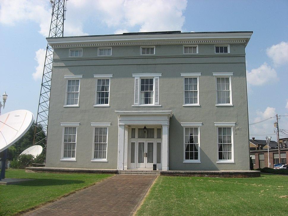 Willard Carpenter House front