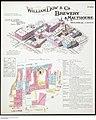 William Dow & Co. Brewery & Malthouse, Montréal, Canada, December 1903 - Brasserie et Malterie William Dow & Co., Montréal, Canada, décembre 1903 (21792052425).jpg