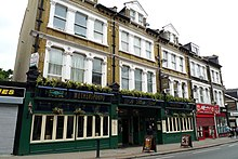 The William Stanley William Stanley, South Norwood, SE25 (5717633095).jpg