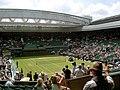 Wimbledon AELTC centre court 2009 - geograph.org.uk - 1375619.jpg