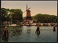 Windmill Haarlem Spaarne 1890.jpg