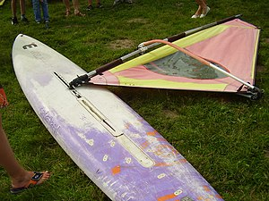 Windsurfing equipment 2008 12.JPG