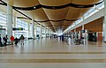Winnipeg James Armstrong Richardson International Airport, Winnipeg (502459) (16594984991).jpg