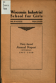 Wisconsin Industrial School for Girls (1908, book cover).png
