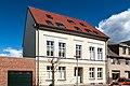 Wohn- und Geschäftshaus, Stralsunder Str 8, Ribnitz-Damgarten April 2015.jpg