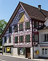 """Wohnhaus und Laden """"zum Schweizerhaus"""" in Steckborn.jpg"""