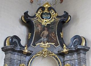 2 tableaux à Wolxheim