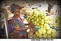 Woman at work(A fruit seller).jpg