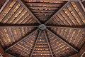 Wooden ceiling.JPG