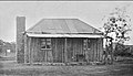 Wooden house at Beltana ca 1897 (Robert Mitchell, SLSA PRG-1610-11-174).jpg