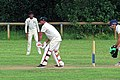 Woodford Green CC v. Hackney Marshes CC at Woodford, East London, England 080.jpg