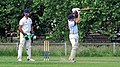 Woodford Green CC v. Hackney Marshes CC at Woodford, East London, England 088.jpg