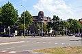 Woonhuis Lambertus Cornelis van Engelenburg Prins Bernhardstraat 1 Hoek Oranjesingel Nijmegen van Architect Oscar Leeuw 1909.jpg