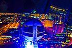World's tallest Ferris wheel in Las Vegas (14587162237).jpg