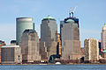 World Financial Center NY 2011.jpg