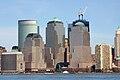 World Financial Center NY 2011.jpg