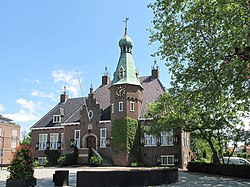 Woudenberg city hall