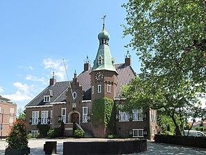 Woudenberg - Woudenberg city hall