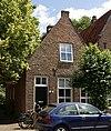 woudrichem - rijksmonument 39555 - hoogstraat 49 20120630