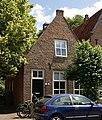 Woudrichem - rijksmonument 39555 - Hoogstraat 49 20120630.jpg