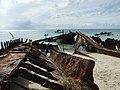 Wrecks on Moreton Island - panoramio.jpg