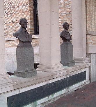 Paul Fjelde - Image: Wright Bros Hall of Fame