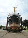 Wulf Isebrand Werft RD Bug.JPG