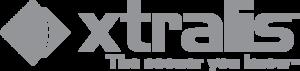 Xtralis - Image: Xtralis Logo Tag line