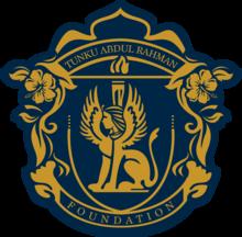 Tunku Abdul Rahman Foundation Wikipedia