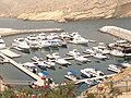 Yachts at docks Shangri-La Barr Al Jissah Resort & Spa 01.jpg