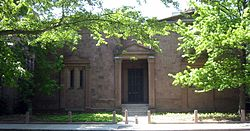 250px Yale Skull and Bones Tomb