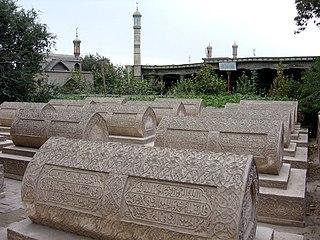 Abdul Karim Khan (Yarkand)